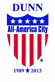 Dunn: All-American City 1989-2013